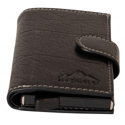 Pánska peňaženka Card Lift Easy Eben