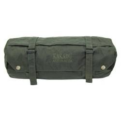 RIDER BAG Kakadu Olive