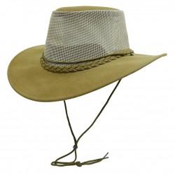 SOAKA BREEZE austrálsky klobúk