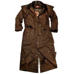 LONGRIDER 3-In-1 austrálsky dlhý kabát