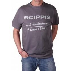 SCIPPIS SINCE 1992 austrálské tričko