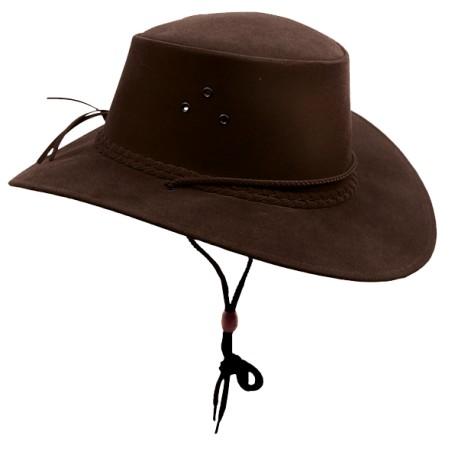 SOAKA austrálsky klobúk